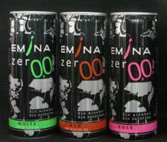 Grupo Matarromera lanza EMINAZERO, la primera bebida a base de vino con 0% de alcohol.