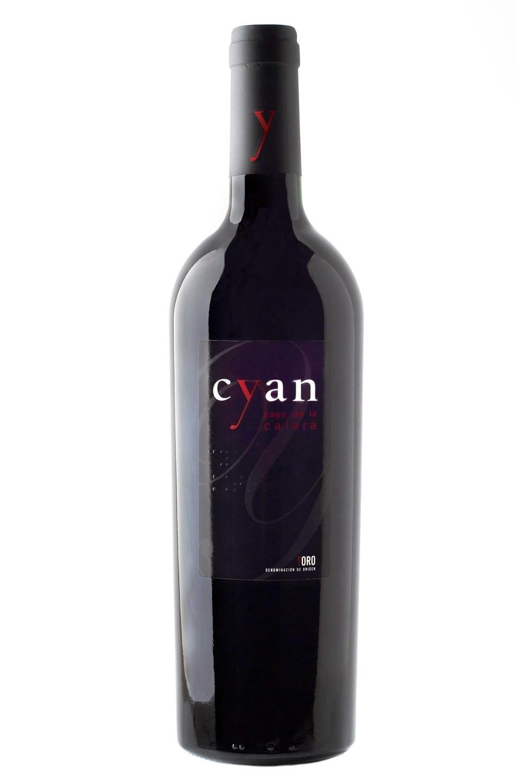 Cyan Pago de la Calera, mejor vino de la D.O. Toro en Estados Unidos