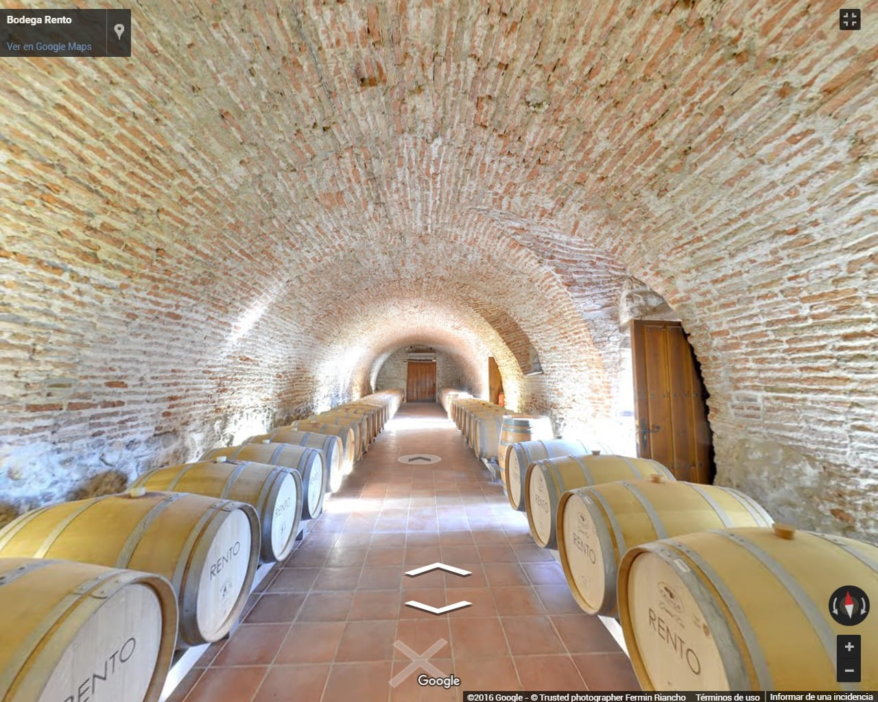Grupo Matarromera ofrece visitas virtuales en 360º a través de su nueva web