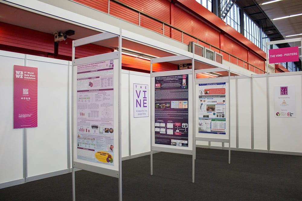 Matarromera gana el premio Vine Science