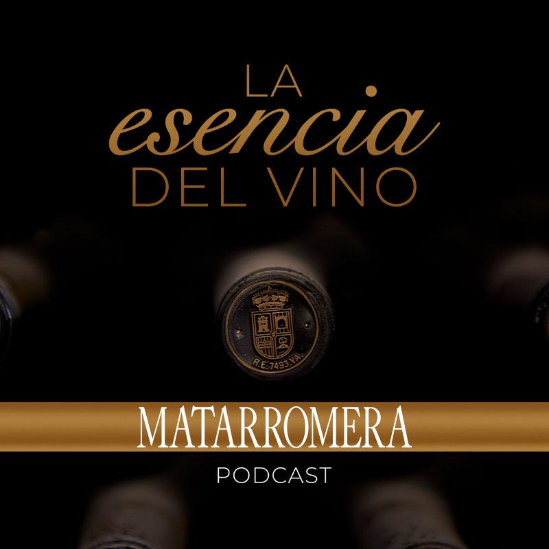 Nace nuestro podcast 'La Esencia del Vino'